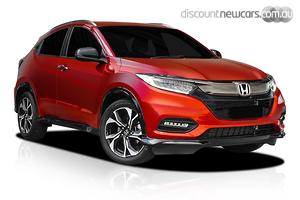 2019 Honda HR-V RS Auto MY19