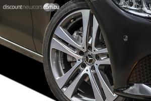 2021 Mercedes-Benz C-Class C300 Auto