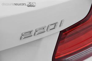 2019 BMW 220i M Sport F22 LCI Auto