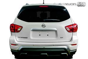2020 Nissan Pathfinder ST R52 Series III Auto 2WD MY19
