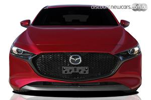 2019 Mazda 3 G20 Evolve BP Series Auto