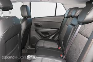 2020 Holden Trax LT TJ Auto MY20
