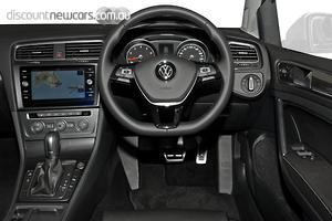 2019 Volkswagen Golf Alltrack 132TSI Premium 7.5 Auto 4MOTION MY19.5