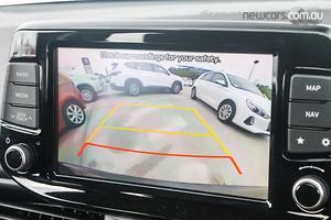 2019 Hyundai i30 Active Auto MY20