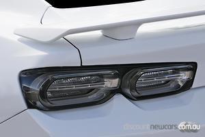 2020 Chevrolet Camaro 2SS Manual MY19