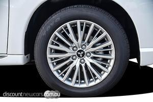 2019 Mitsubishi Outlander PHEV ES ADAS ZL Auto AWD MY19