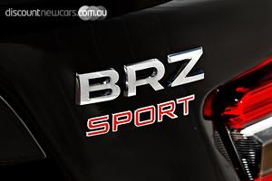 2020 Subaru BRZ Premium Z1 Manual MY20