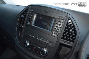 2020 Mercedes-Benz Vito 114CDI SWB Auto