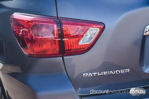 2019 Nissan Pathfinder ST-L R52 Series III Auto 4WD MY19