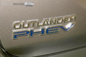 2019 Mitsubishi Outlander PHEV Exceed ZL Auto AWD MY19