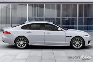 2020 Jaguar XF 30t Chequered Flag Auto MY20