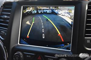 2018 Jeep Grand Cherokee Trackhawk Auto 4x4 MY18