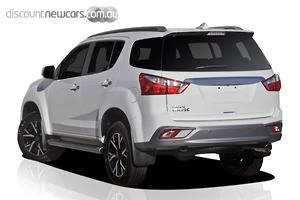 2020 Isuzu MU-X LS-T Auto 4x4 MY19