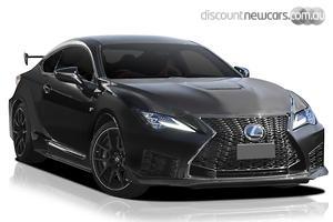2020 Lexus RC RC F Track Edition Auto