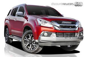2020 Isuzu MU-X LS-T Auto 4x2 MY19