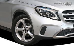 2019 Mercedes-Benz GLA-Class GLA220 d Auto