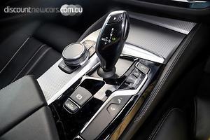 2019 BMW 530d M Sport G30 Auto