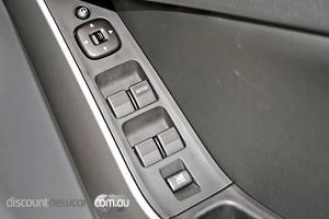 2019 Mazda BT-50 Boss UR Auto 4x4 Dual Cab