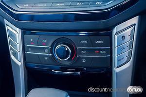 2019 LDV T60 Trailrider Auto 4x4 Dual Cab