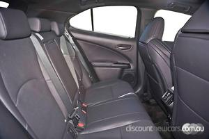 2020 Lexus UX UX250h F Sport Auto AWD