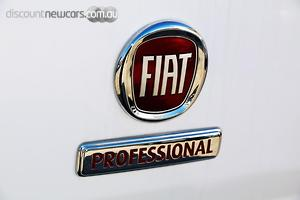 2019 Fiat Ducato Medium Wheelbase Manual