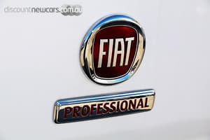 2019 Fiat Ducato Medium Wheelbase Manual