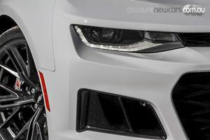 2020 Chevrolet Camaro ZL1 Auto MY20