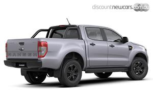 2019 Ford Ranger Sport PX MkIII Auto 4x4 MY19.75 Double Cab