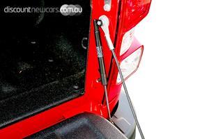 2019 Holden Colorado Z71 RG Auto 4x4 MY20