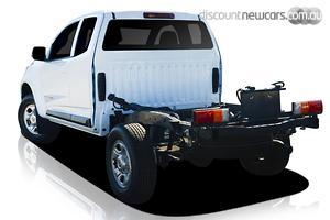 2019 Holden Colorado LS RG Auto 4x4 MY20