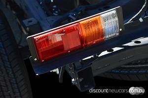 2020 Holden Colorado LS RG Auto 4x4 MY20