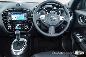 2019 Nissan JUKE Ti-S F15 Auto AWD MY18