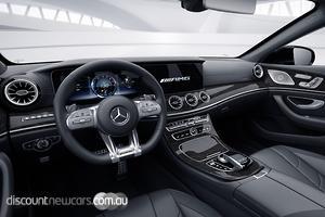 2020 Mercedes-Benz CLS-Class CLS53 AMG Auto 4MATIC+