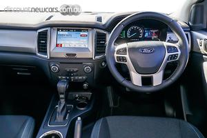 2019 Ford Everest Trend UA II Auto RWD MY19.75