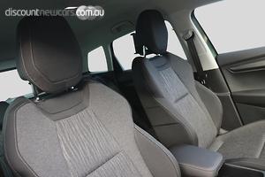 2019 SKODA Karoq 110TSI Auto FWD MY19