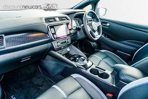 2020 Nissan LEAF ZE1 Auto