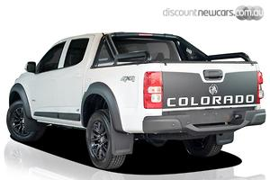 2020 Holden Colorado LS-X RG Auto 4x4 MY20