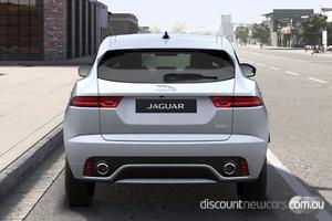 2020 Jaguar E-PACE P250 R-Dynamic S Auto AWD MY20