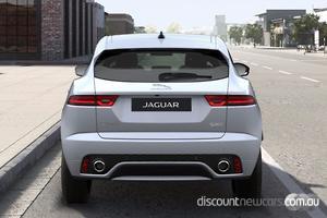 2020 Jaguar E-PACE P250 R-Dynamic HSE Auto AWD MY20