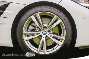 2021 BMW Z4 sDrive20i M Sport G29 Auto