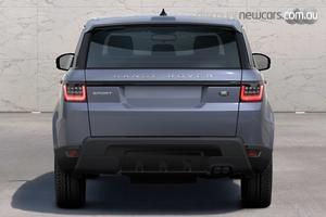2019 Land Rover Range Rover Sport Si4 PHEV SE Auto 4x4 MY20