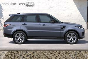 2019 Land Rover Range Rover Sport Si4 PHEV HSE Auto 4x4 MY20