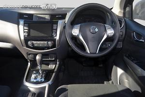 2020 Nissan Navara ST D23 Series 4 Auto 4x2 Dual Cab