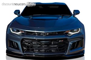 2019 Chevrolet Camaro ZL1 Auto MY19