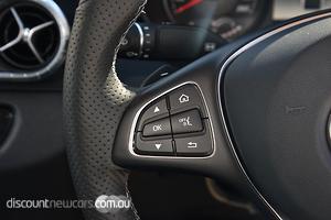 2019 Mercedes-Benz X-Class X350d Progressive Auto 4MATIC Dual Cab