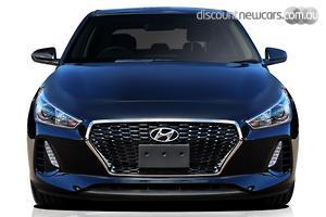 2019 Hyundai i30 Go Auto MY20