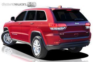 2019 Jeep Grand Cherokee Laredo Auto 4x4 MY19