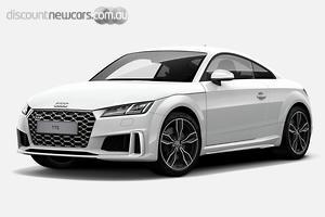 2021 Audi TTS Auto quattro MY21