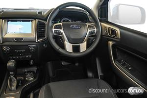 2019 Ford Everest Trend UA II Auto 4WD MY19.75