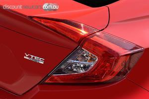 2019 Honda Civic VTi-LX Auto MY19